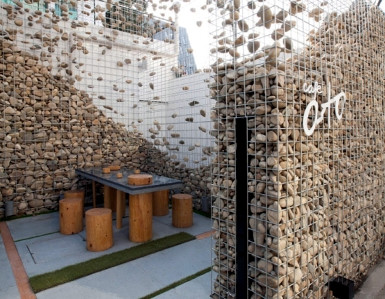 Garden walls designs 2